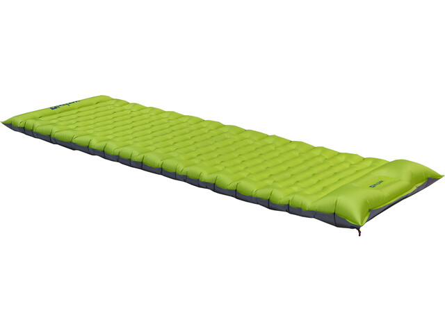 Wechsel Nubo Air M Zero-G Line Sleeping Mat green / grey